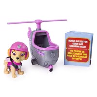 Paw Patrol - Ultimate Rescue Mini - Skye Mini Helikopter 20101479