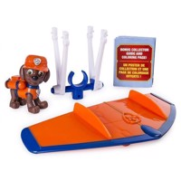 Paw Patrol  Ultimate Rescue Mini  Zuma Mini Hang Glider 20101483