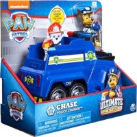 Paw Patrol  Ultimate Themed Vehicles  Chase 6044192C