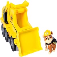 Paw Patrol  Ultimate Themed Vehicles  Rubble 6044192R