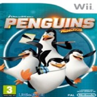 Penguins of Madagascar - Wii