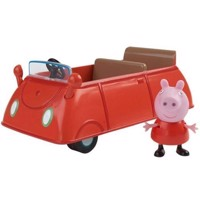 Peppa Pig - Peppas car