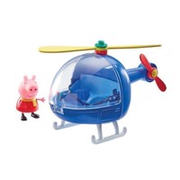 Peppa Pig - Vehicle Helicopter