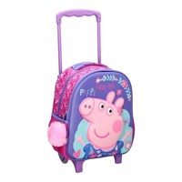 Peppa Pig Trolley 3D