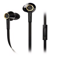 Philips Fidelio S2 High Fidelity In Ear Headset with mic Black