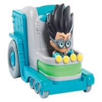 PJ Masks – Basic Vehicle Play Set – Romeo´s Lab