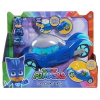 PJ Masks - Deluxe vehicle - Cat Car