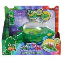 PJ Masks - Deluxe vehicle - Gekko Mobile