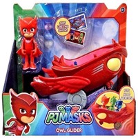 PJ Masks - Deluxe vehicle - Owl Glider