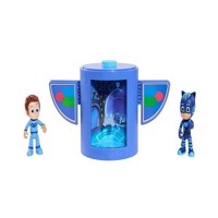 PJ Masks - Transforming Figure Set - Catboy