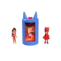 PJ Masks - Transforming Figure Set - Owlette