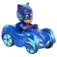 PJ Masks  Mini Vehicle  Catboy
