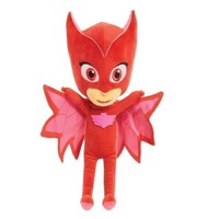 PJ Masks  Sing and Talk plush , 36 cm  Owlette