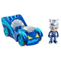 PJ Masks  Speed Boosters Vehicles  Catboy