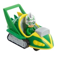 PJ Masks  Speed Boosters Vehicles  Gekko 1095230G