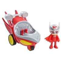 PJ Masks  Speed Boosters Vehicles  Owlette 1095230O