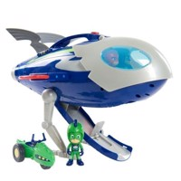 PJ Masks  Super Moon Headquarters Rocket