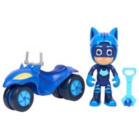 PJ Masks  Super Moon Rovers  Catboy