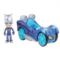 PJ Masks  Turbo Blast Vehicles  Catboy