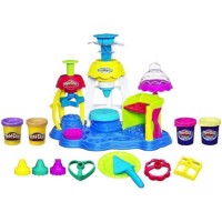 Play Doh - Frosting Fun Bakery