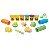 Play Doh - Texture and Tools (B3408)