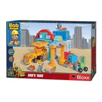 PlayBIG Bloxx Bob the Builder Workplace