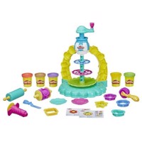 PlayDoh  Cookie Tower (E5109EU4)