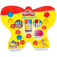 PlayDoh Creative Craft Set Butterfly