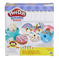 Play Doh Delight Ful Donut Set