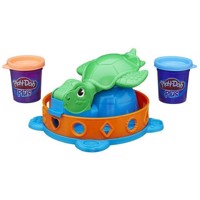 PlayDoh  Twist N Squish Turtle (A0653EU50)