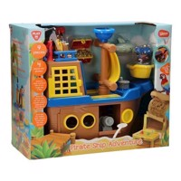 Playgo Pirate Ship with Accessories