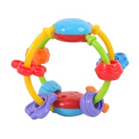 Playgo Discovery Ball Rattle