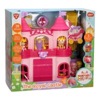 Playgo Princess castle with accessories