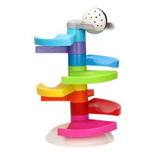 Playgo Spiral Ball Tower