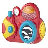 Playgro - Jerry's Class - Sounds and Lights Camera