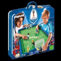 Playmobil - Take Along 2018 FIFA World Cup Russia™ Arena (9298)