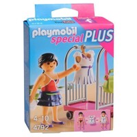 Playmobil 4792 Model on fashion show