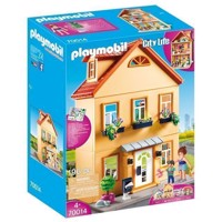 Playmobil 70014 My House