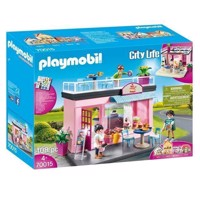 Playmobil 70015 My Coffeehouse