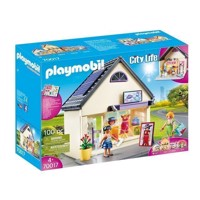 Playmobil 70017 My Fashion House