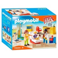 Playmobil 70034 Starter Set At the Pediatrician