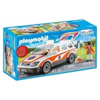 Playmobil 70050 Mobile Medical Team