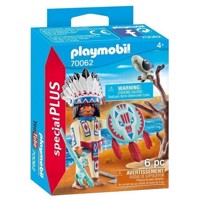 Playmobil 70062 Native Headman