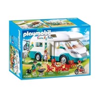 Playmobil 70088 Camper with Family