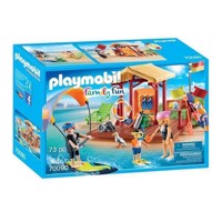 Playmobil 70090 Water sports school