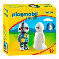 Playmobil 70128 knight and ghost