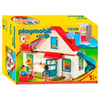 Playmobil 70129 residential house