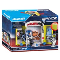 Playmobil 70307 playbox space station