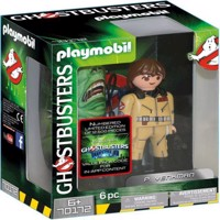 Playmobil  Ghostbusters TM Collection Figure P Venkman 70172