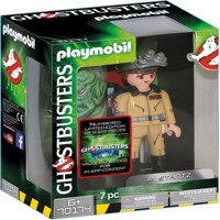 Playmobil  Ghostbusters TM Collection Figure R Stantz 70174
